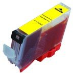 Canon, Inc Canon Cli-8y Ink Cartridge - Yellow - Inkjet
