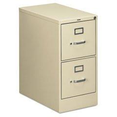 ((6 Pack Value Bundle) HON512PL 510 Series Two-Drawer Full-Suspension File, Letter, 29h x25d, Putty)