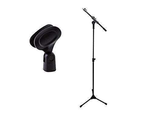 Suporte Pedestal para Microfone RMV PSU 135 + Cachimbo