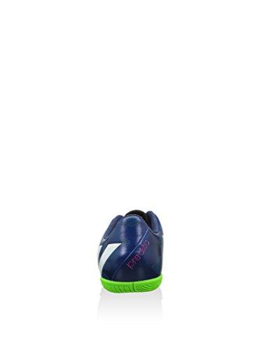 Adidas PREDITO INSTINCT IN J Scarpe da Calcio Football Indoor Verde per Bambini