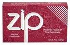 Zip Hot Wax Cream, Hair Remover - 7 Oz sku 25353 by Lee Pharmaceuticals