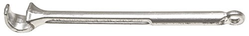 (Valve Wheel Wrench, Single-End, 27 in)