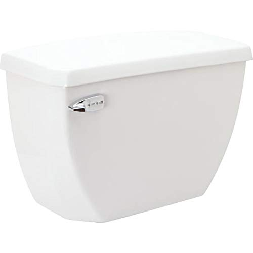 1 Pc, Gerber Ultra Flush 1.1 Gpf Toilet Tank Pressure Assist Right Hand Lever E W/Gerber Ultra Flush Toilet Bowl Only