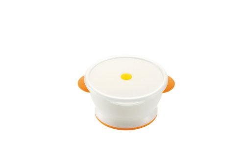 Richell Try series baby tableware set UF-3 by Ritschel (Image #6)