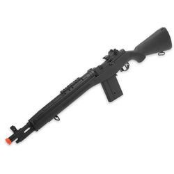 full auto airsoft sniper rifle - 6