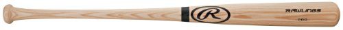 Rawlings 232APSIG Autograph Model Wood Baseball Bat (34-Inch/34-Ounce)