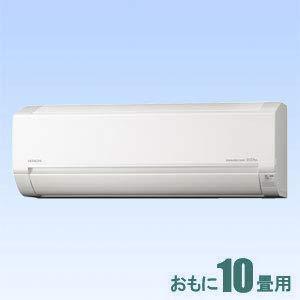 日立 【エアコン】 白くまくんおもに10畳用 (冷房:8~12畳/暖房:8~12畳) Dシリーズ (スターホワイト) RAS-D28J-W   B07NPJNFD1