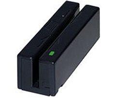 MAGTEK® 21040104 Mini Magnetic Stripe Reader; USB- A by MagTek