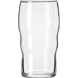 Libbey 606HT Governor Clinton 12 Ounce Iced Tea Glass - 48 / CS
