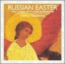 Russian Easter Liturgy