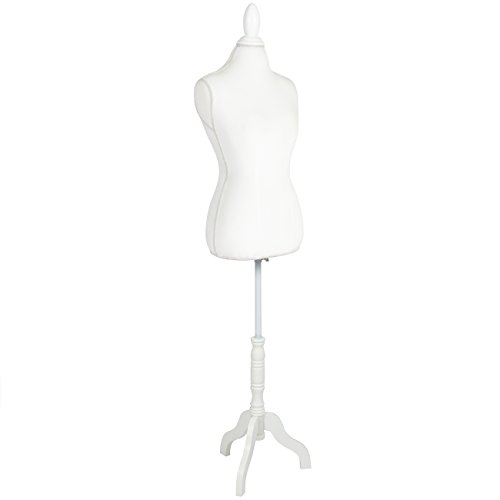 Best Choice Products Mannequin Adjustable