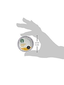 Starbucks Coffee K-Cups for Keurig Brewer 30 Piece Variety Pack by Starbucks (Image #3)