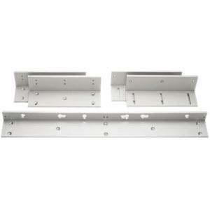Alarm Controls - AM6375DURO - Alarm Controls Mounting Bracket for Magnetic Lock - Duranodic - Duranodic Bronze