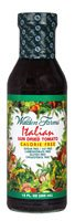Walden Farms Calorie Free Dressing Italian with Sundried Tomato -- 12 fl ()