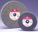 Aluminum Oxide Bench Grinding Wheels 8'' x 3/4'' x 1'' Grit: 60, Hardness: M