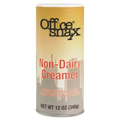 Office Snax Creamer (Office Snax® Powder Non-Dairy Creamer Canister)
