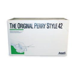 GLOVE SURGICAL ORIG PERRY PWDSZ 8.5 50PR/BX 4BX/CS ANSELL ORIGINAL PERRY® STERILE SURGICAL GLOVES