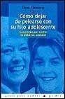 Como Dejar De Pelearse Con Su Hijo Adolescente, Don Fleming, 8475097413