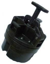 Yamaha F0R-67690-02-00 Manhole Cover Assembly; New # F0R-67690-03-00 Made by Yamaha