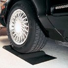 Park Smart Parking Mat Black