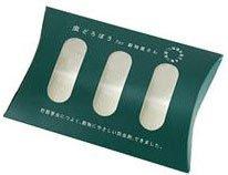貯穀害虫防除剤 虫どろぼう(10個セット) B00J23SDXC