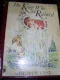 The king who rained (Windmill paperbacks)