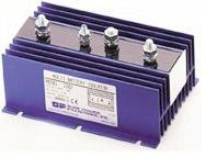 Bank Battery Isolator (Sure Power 1202D 120 Amp Battery Isolator)