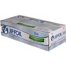 Jiffy Foil 500 Interfolded Foil Sheets 12 x 10 -- 6 per case. by Handi-Foil (Image #1)