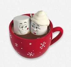 Hot Cocoa 2013 Hallmark Ornament