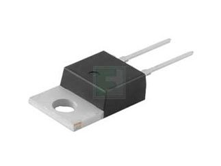 GENERAL SEMICONDUCTOR (VISHAY) MBR1645-E3/45 MBR1645 Series 45 V 16 A Through Hole Schottky Rectifier - TO-220AC - 10 item(s) ()