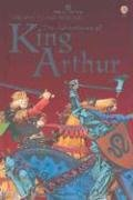The Adventures of King Arthur (Usborne Young Reading: Series Two) -