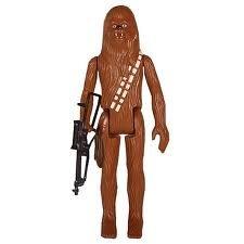 Kenner Vintage Star Wars Chewbacca Action Figure From 1977 (Kenner Vintage Wars Star)
