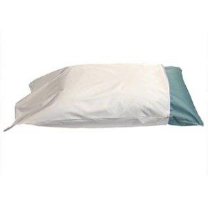 Briggs HealthCare Phoenix Textile Breathable Pillow- Case of 12