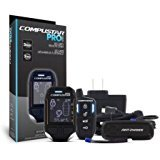 COMPUSTAR RF-P2WT11-SS & FT7000AS PRO T11 2-Way Remote With 3-Mile Range