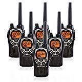 Midland GXT1000VP4 50 Channel GMRS Two-Way Radio - Up to 36