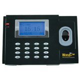 New - Wasp WaspTime Standard Biometric Time and Attendance System - H36363