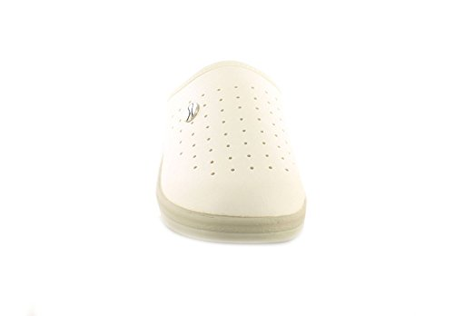 Uk Complète 2 Mule Wedge Nouvelles New In Blanc Sandals Tailles Compensées Ladies 2 White Orteil Étape Mule Toe Uk 8 womens Step 8 Sandales En Dames Womens Sizes Full qw0O0RBY