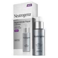 Neutrogena Rapid Wrinkle Repair Moisturizer, Night, 1 fl oz