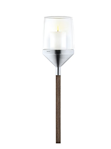 Blomus Atmo Outdoor Candle Holder with Pole