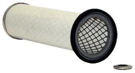 WIX Filters - 42632 Heavy Duty Air Filter, Pack of 1
