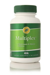 4life-multiplex-vitamin-supplement-boost-energy-levels-and-promote-healthy-hair-60-caps-12-for-11