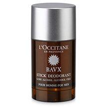 L'Occitane Baux Deodorant for Men, 75g / 2.6 oz.