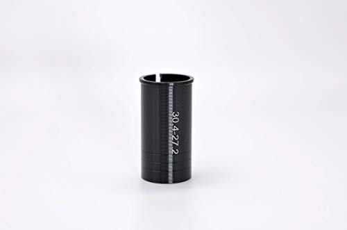 (AM Seatpost Adapter Shim 27.2mm to 28.6/30.8/31.6/33.9 mm (27.2 to 30.4mm))