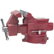 WILTON - 676 6-1/2'' UTILITY VISE - 825-11128 by Ors Nasco