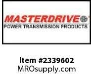 Pack of 5 MasterDrive H30MM-STL,