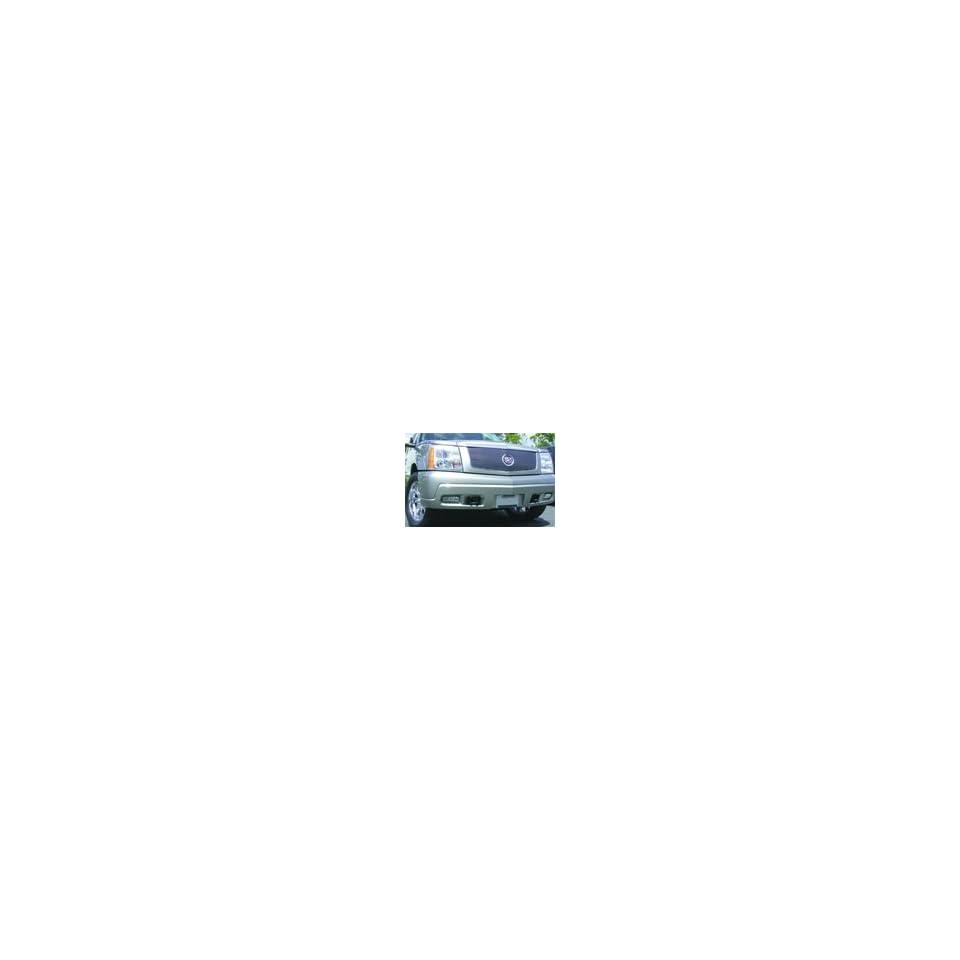 2002 2006 Cadillac Escalade/EXT/ESV T Rex® Billet Grille Insert
