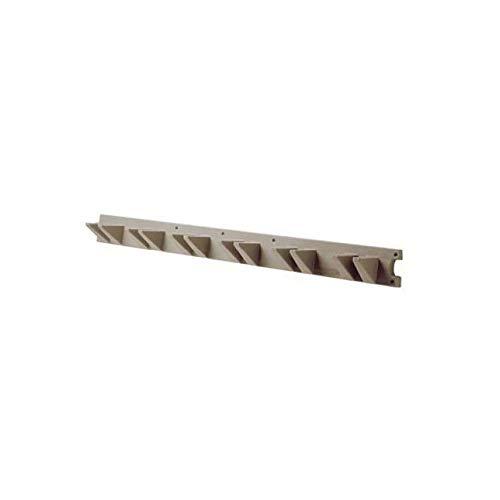 Suncast V748 4-Foot Garden Long-Handled Tool Hanger (49 x 4.5 x 6)
