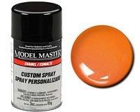 - Testor Corp. MM 3oz Pearl Orange Spray (G)