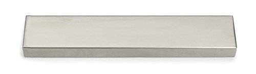 RSVP Endurance 18/8 Stainless Steel Deluxe Magnetic Knife Bar, 10-inches ()