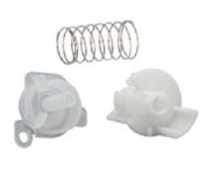 New Era Toner © Toner Reset Gear for Brother TN-630, TN-660 (TN630, TN660) Cartridge for DCP-L2540DW, DCP-L2520DW, MFC-L2720DW, MFC-L2740DW, MFC-L2700DW, HL-L2340DW, HL-L2320D, HL-L2360DW, HL-L2380DW, HL-L2300D Printer